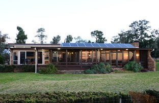 Picture of 72 Bonny Rigg Road, Quirindi NSW 2343