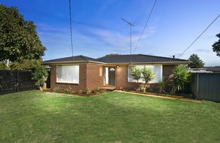 Picture of 49 Wills Road, Melton South VIC 3338