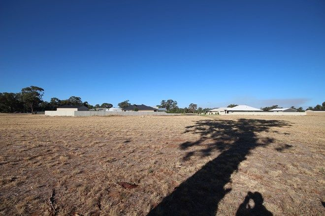 Picture of LOT 27 Green Street West, LOCKHART NSW 2656