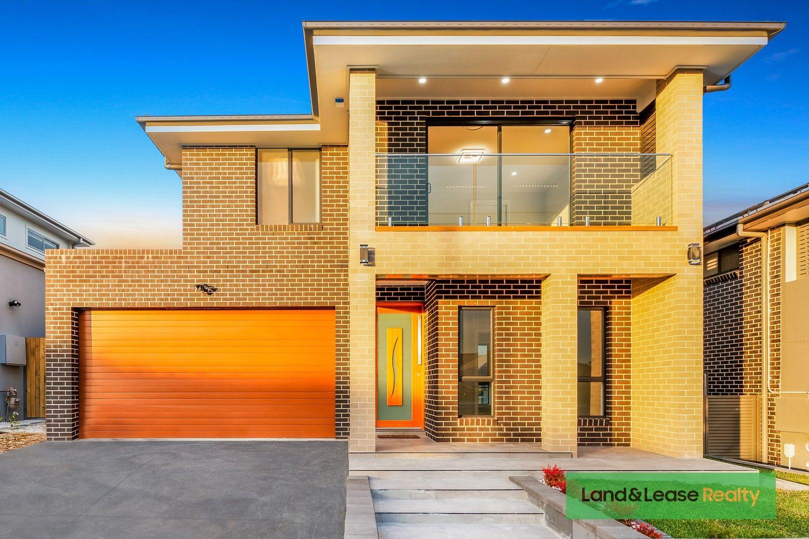 4 Cole Street, Oran Park NSW 2570, Image 0