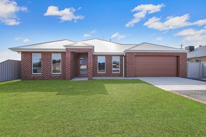 Picture of 77 Jude Street, HOWLONG NSW 2643