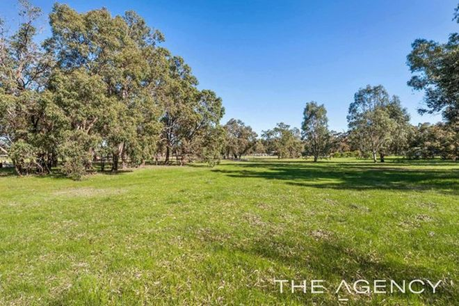 Picture of 397 Maddington Road, ORANGE GROVE WA 6109