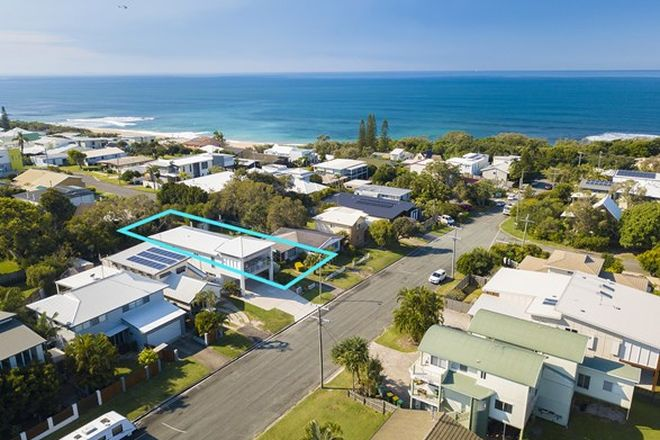 Picture of 19 Alfred Street, SHELLY BEACH QLD 4551