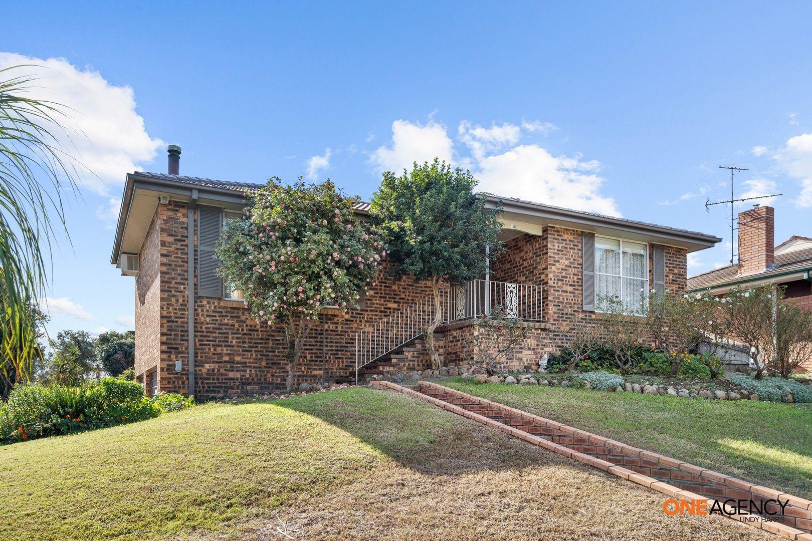 110 Blaxland Avenue, Singleton NSW 2330, Image 0