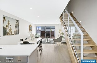 Picture of 17/68 John Gorton Drive, Coombs ACT 2611