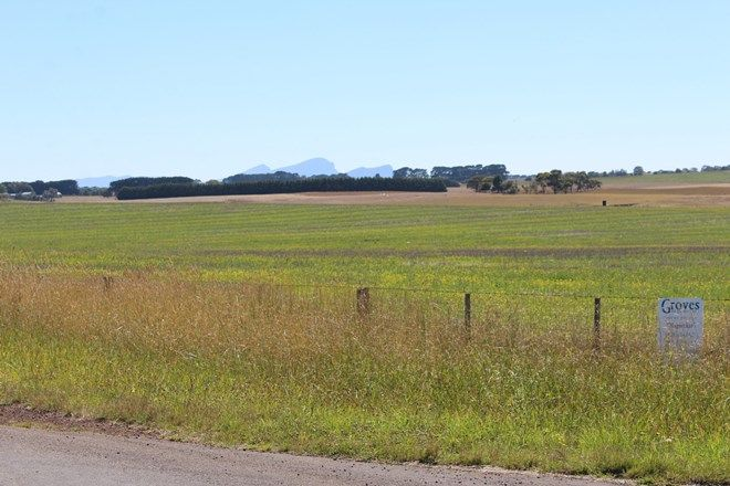 Picture of Pierrepoint Road, TARRINGTON VIC 3301