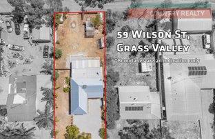 Picture of 59 Wilson Street, Grass Valley WA 6403