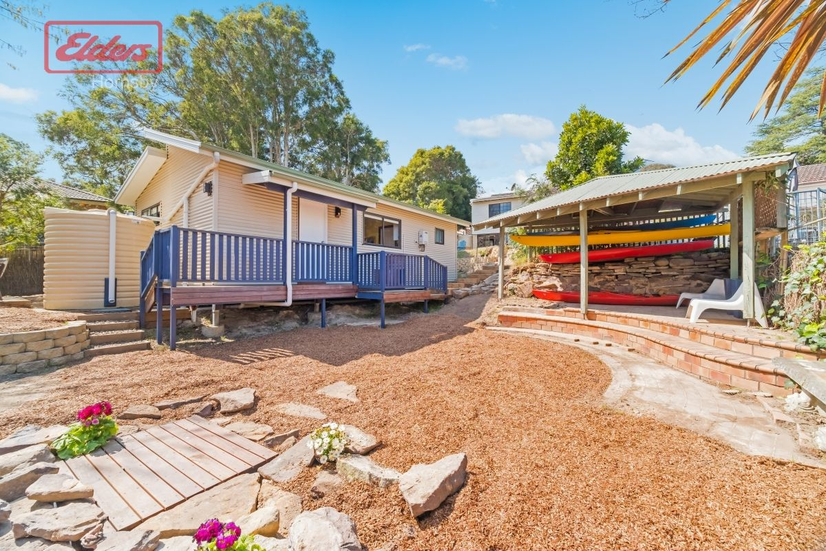 Berowra Heights NSW 2082, Image 0