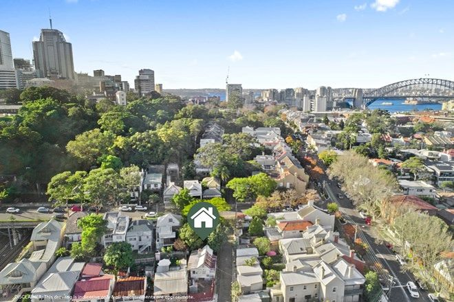 Picture of 1 Bank Lane, NORTH SYDNEY NSW 2060