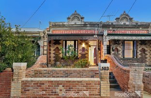 Picture of 103 Turner Street, Abbotsford VIC 3067