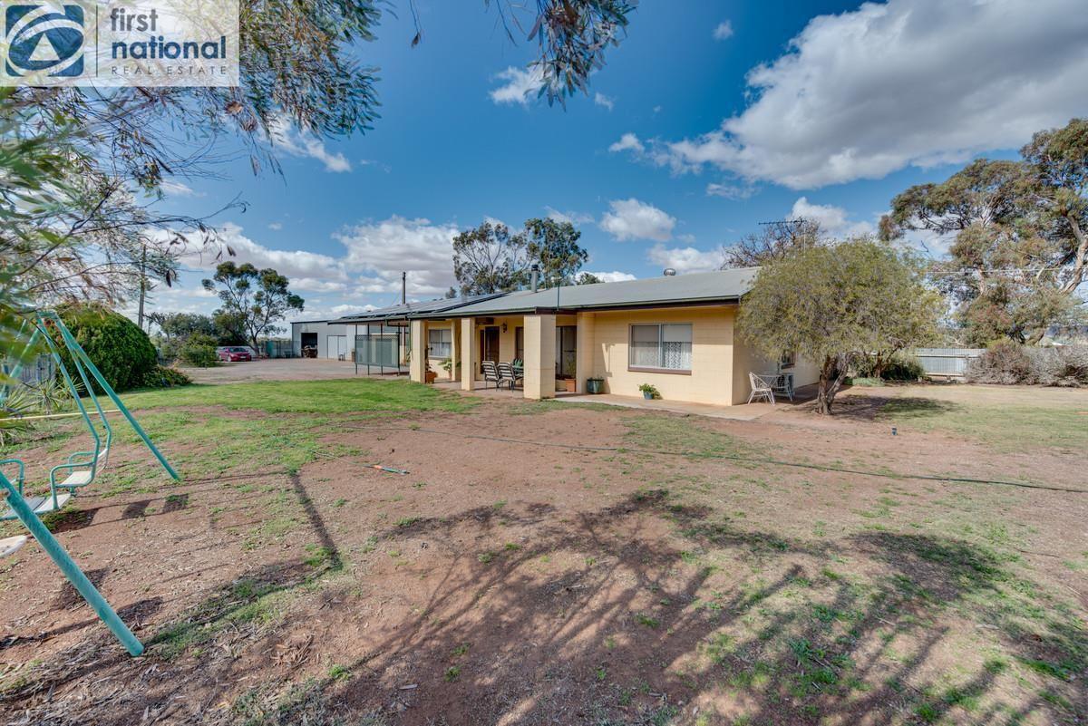 3164 Flinders Ranges Way, Quorn SA 5433, Image 1