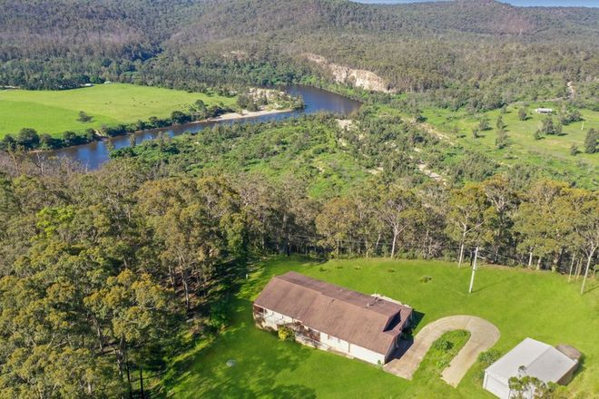 Picture of 691D Burrier Road, BURRIER NSW 2540
