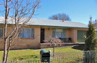 Picture of 89 King Street, Tumbarumba NSW 2653