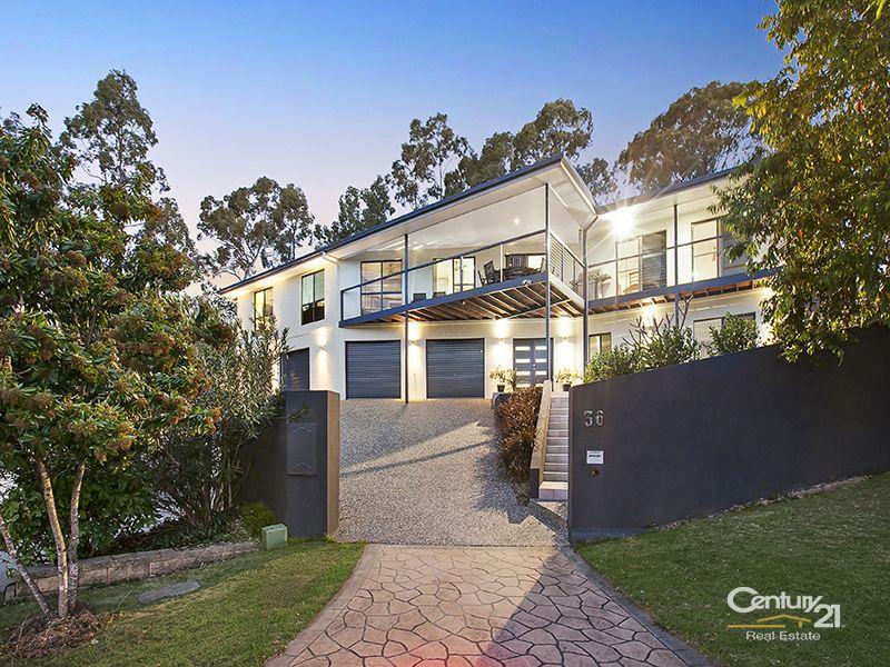 36 Prospect Place, Upper Kedron QLD 4055, Image 0