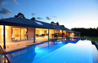 Picture of 43 CAMPBELLS RUN, Berry NSW 2535
