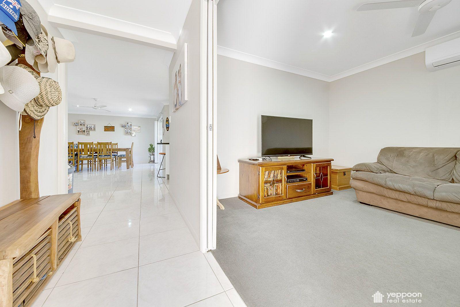 3 Ruff Close, Taranganba QLD 4703, Image 1