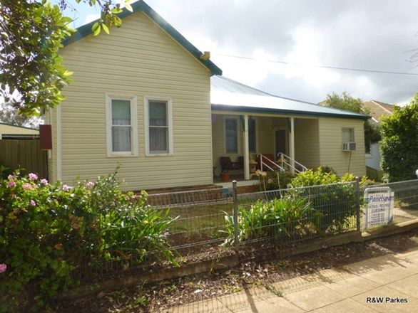 12 Rose Street, Parkes NSW 2870, Image 0