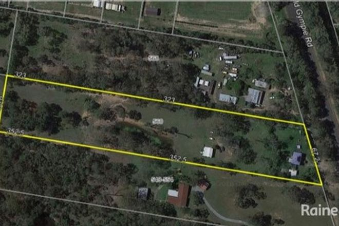 Picture of 560 Old Gympie Road, ELIMBAH QLD 4516