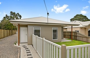 Picture of Units 1 & 2/235 Geddes Street, South Toowoomba QLD 4350