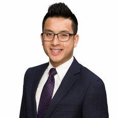 Kevin Nam Tran, Sales representative
