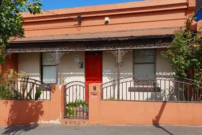 Picture of 9 Lothian St, WEST MELBOURNE VIC 3003