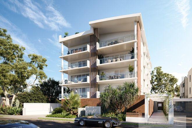 Picture of 116 BERRIMA STREET, WYNNUM, QLD 4178