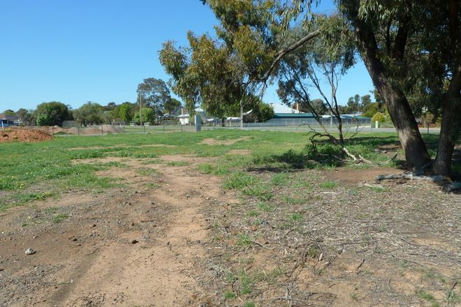 Picture of Lot A Cnr Donald & Halliday Street, CHARLTON VIC 3525