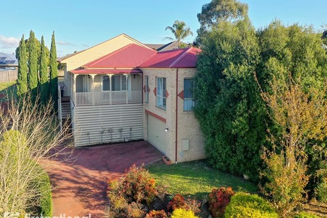 Picture of 6 Nicolas Court, WARRAGUL VIC 3820