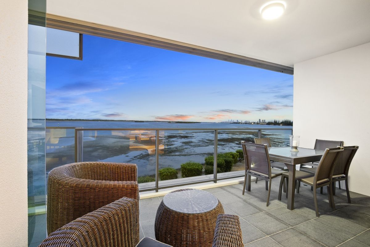 28202 Ephraim island parade , Paradise Point QLD 4216, Image 2