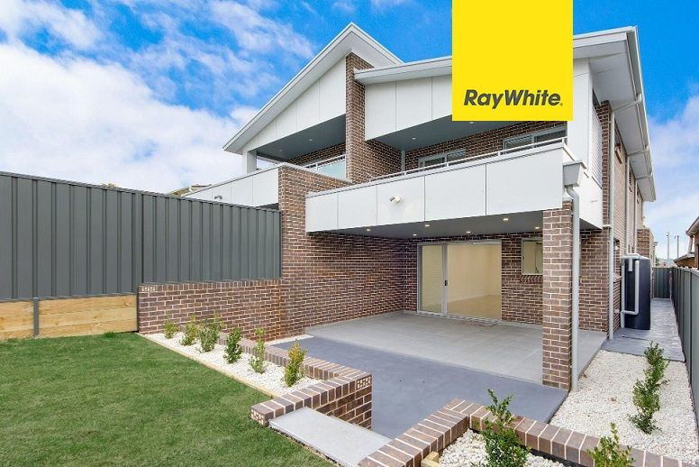 8A Hilltop Crescent, Campbelltown NSW 2560, Image 0