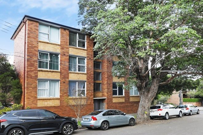 Picture of 7/27-31 St Marys Street, CAMPERDOWN NSW 2050