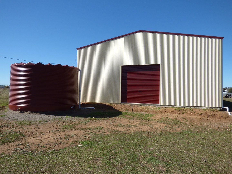 1307 Belowra Road, Murringo NSW 2586, Image 0