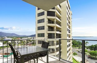 Picture of 903/80 Abbott Street, Cairns City QLD 4870