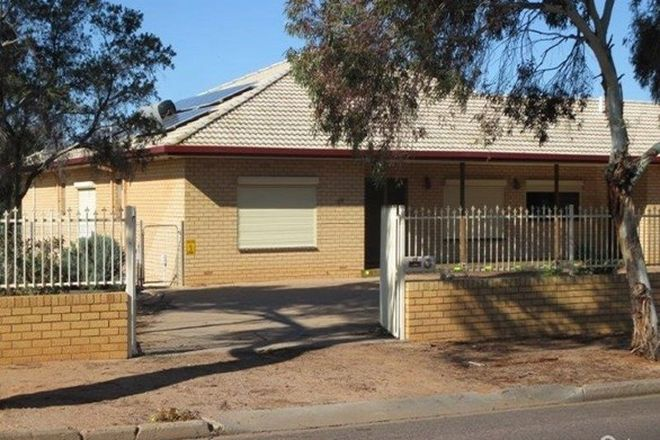 Picture of 20 Stuart Terrace, PORT AUGUSTA SA 5700