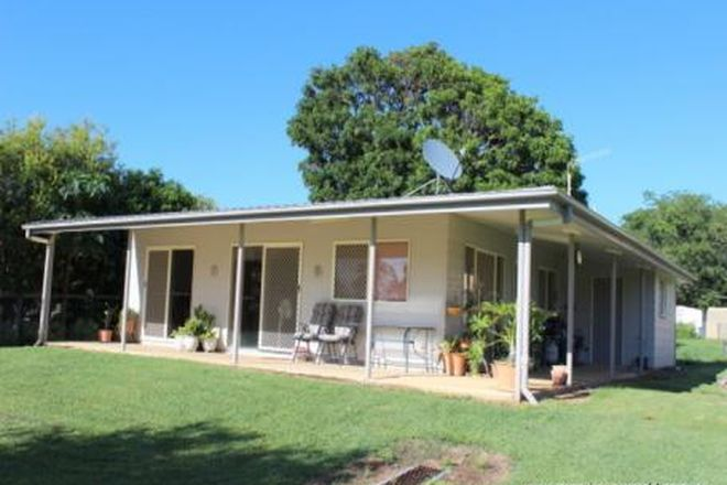 Picture of 4 Bon Accord Road, ANAKIE QLD 4702
