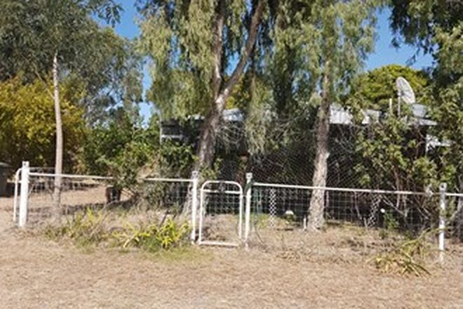 Picture of 4 Taylor Street, PENTLAND QLD 4816