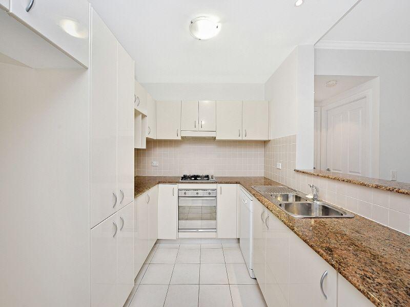 Level 2/5 Warayama Place, Rozelle NSW 2039, Image 1
