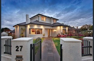 Picture of 27 Elm Grove, Kew East VIC 3102