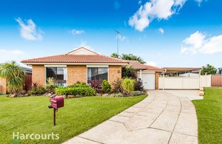 Picture of 8 Macina Place, St Clair NSW 2759