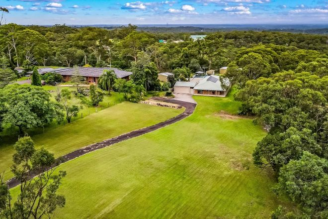 Picture of 1066 Wisemans Ferry Road, SOUTH MAROOTA NSW 2756