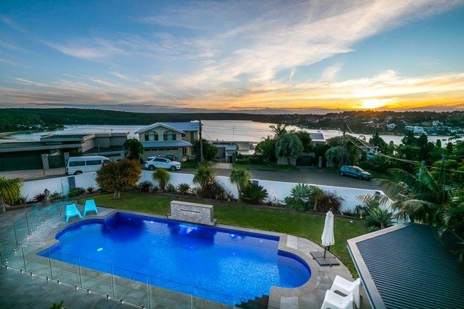 Picture of 7 Loch Lomond Crescent, BURRANEER NSW 2230