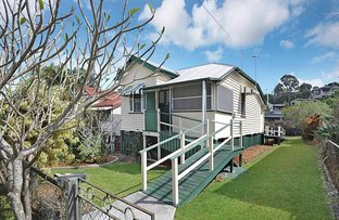 Picture of 54 Main Avenue, Wilston QLD 4051