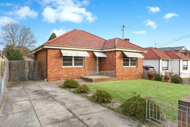 Picture of 6 Hamilton Street, NORTH STRATHFIELD NSW 2137