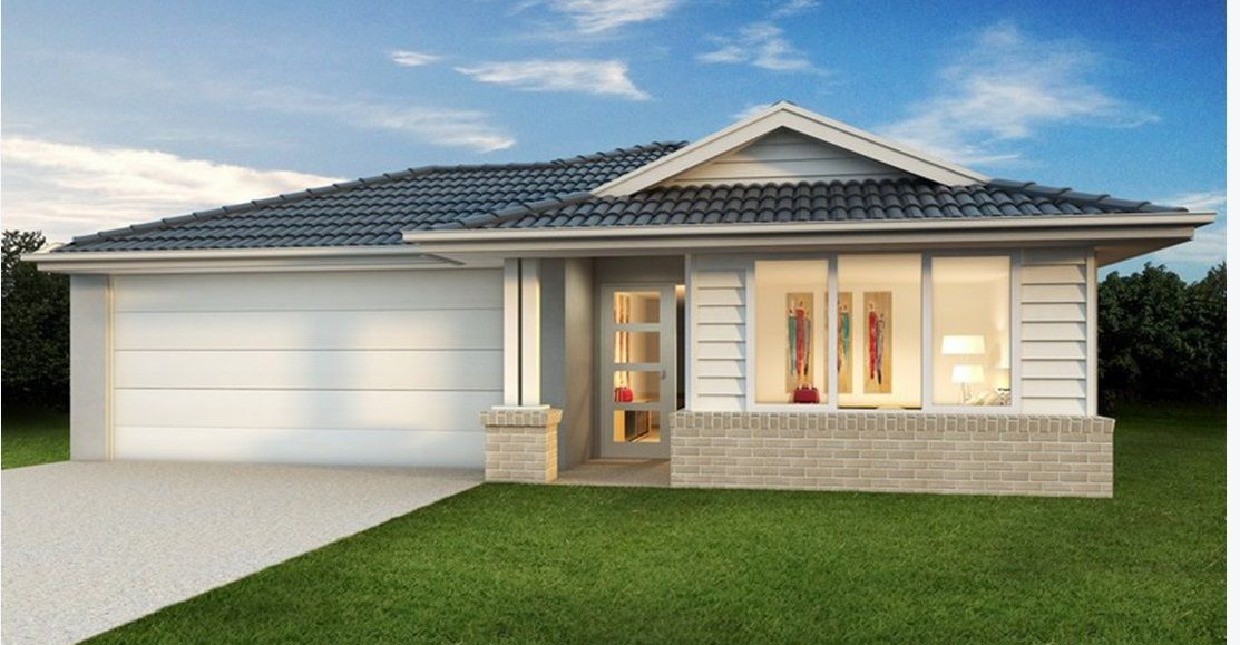 Lot 1012 Sovereign Drive, Deebing Heights QLD 4306, Image 0