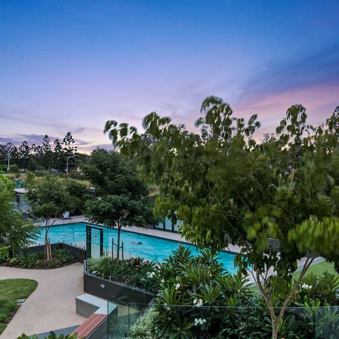 Picture of 4105/172 Venner Road, Yeronga