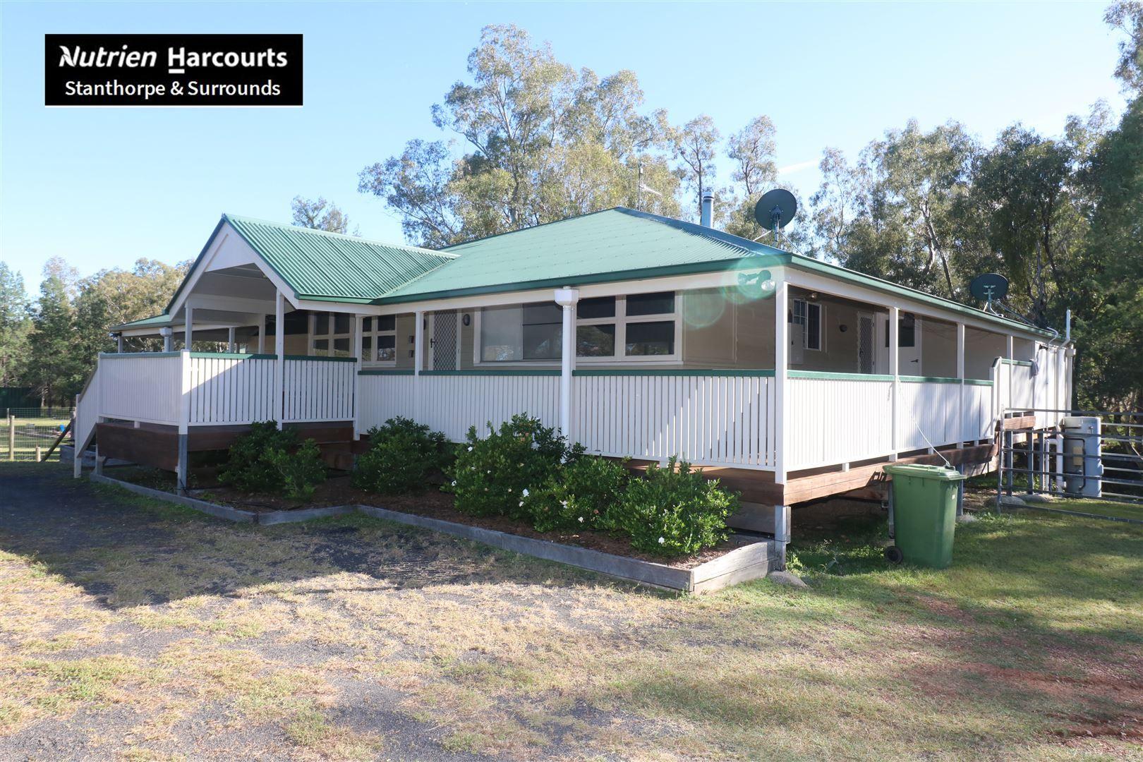 4354 Stanthorpe Inglewood Road,, Inglewood QLD 4387, Image 1