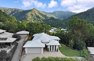 Picture of 1 McColl Close, Redlynch QLD 4870