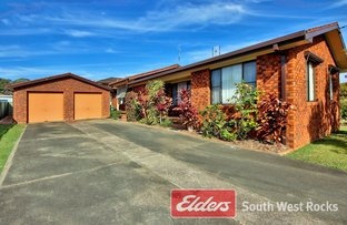 Picture of 2/7 LAWSON STREET, South West Rocks NSW 2431