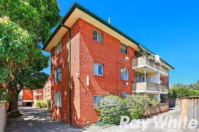 Picture of 10/106 Wardell Rd, MARRICKVILLE NSW 2204