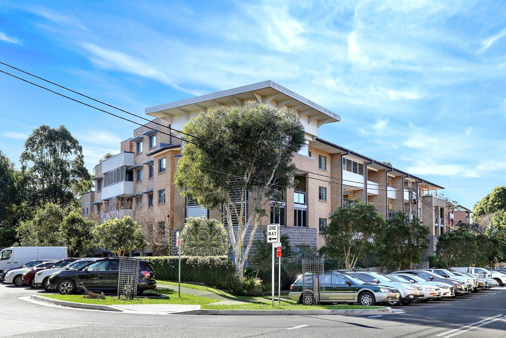 9/18-22 Gray Street, Sutherland NSW 2232, Image 0